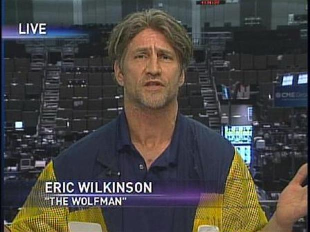 """[CHI] """"Wolfman"""" Howls About Santelli Rant"""
