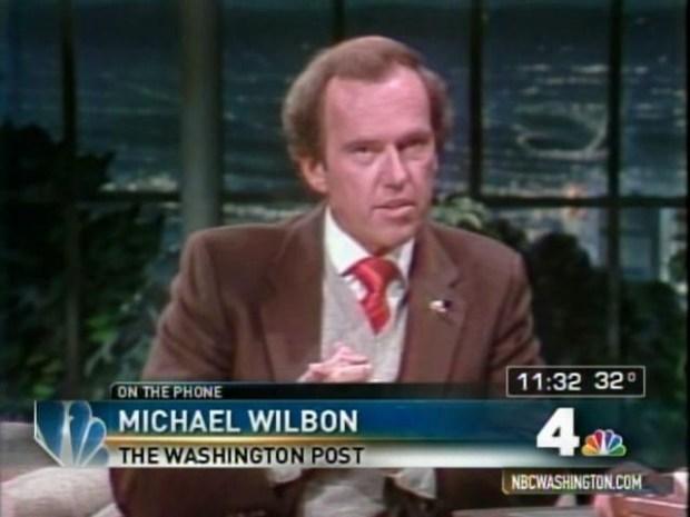 [DC] Wilbon Remembers George Michael