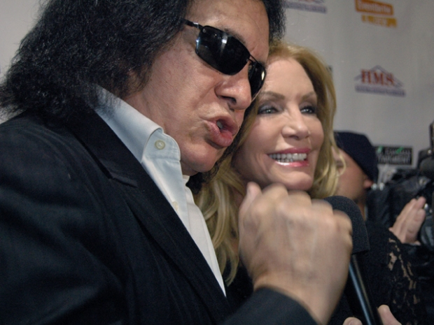 Aces & Angels With Gene Simmons