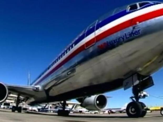 [DFW] FAA Looks Into American Airlines Life Raft Shortage