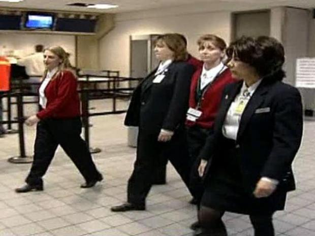 [DFW] AA, Flight Attendants Back at the Bargaining Table