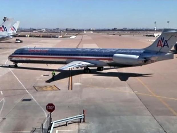 [DFW] Two AA Unions May Seek First Step to Strike