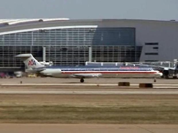 [DFW] Audit Faults FAA's Oversight of American Airlines