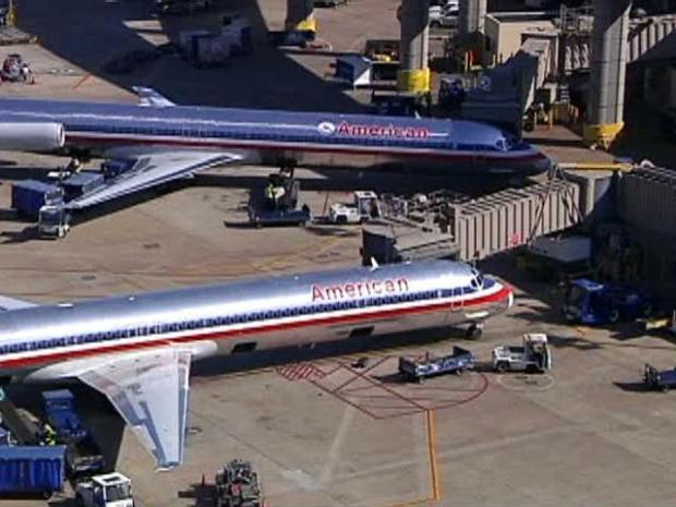 [DFW] AA Flight Attendants Authorize Strike