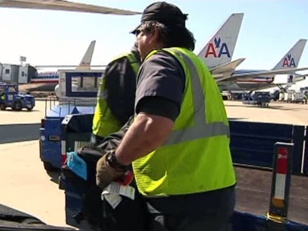 [DFW] TWU Suspends Deal With American Airlines