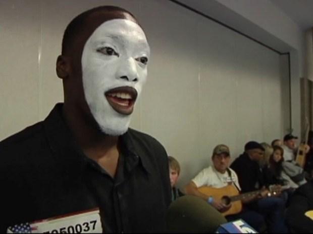 [DFW] America's Got Talent Auditions: Dallas