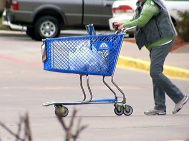 [DFW] North Texas Grocery Wars Claim Five Albertsons