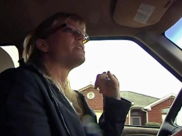 [DFW] Woman Comes Home, Surprises Burglars