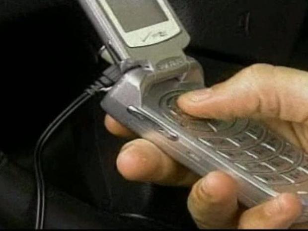 [DFW] Accidental 911 Calls Waste Time, Money