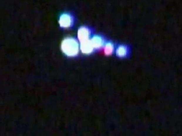 [DFW] Arlington's UFO Mystery