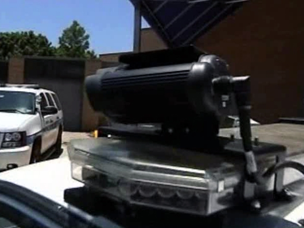 [DFW] Camera Systems Let Cops Run Dozens of Plates at a Time