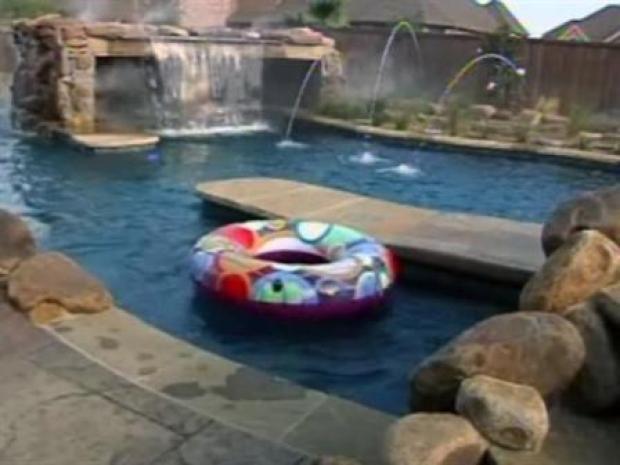[DFW] 50,000 Gallons of Backyard Paradise