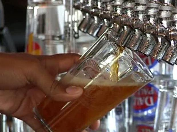 [DFW] Beer Price Hike Brewing?