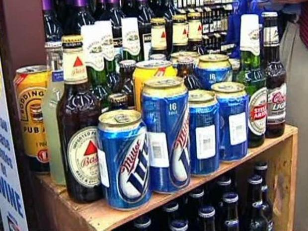 [DFW] Group Opposed to Alcohol Sales Vote Files Lawsuit