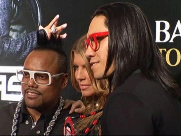 [DFW] Black Eyed Peas Bring Their Elephunk to DFW