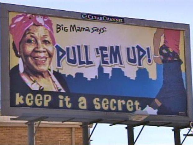"[DFW] Big Mama says to ""Keep It A Secret"""