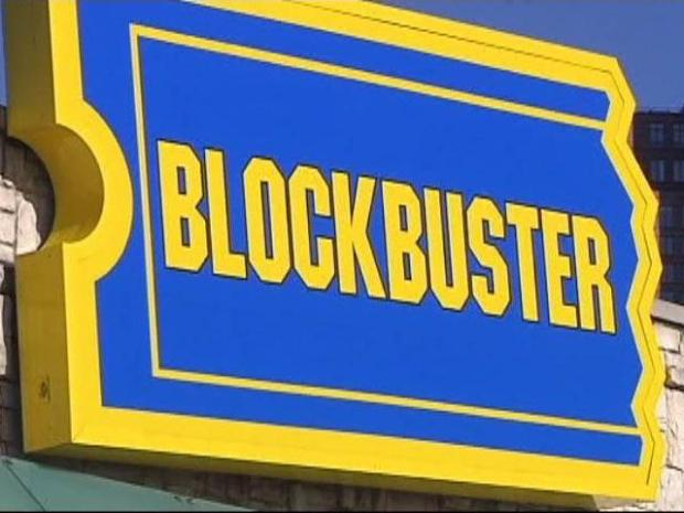 [DFW] Blockbuster Checks in for a Makeover