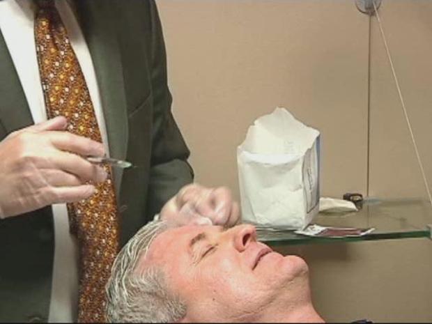 [DFW] More Men Seeking Plastic Surgery