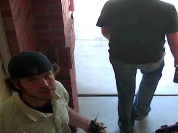 [DFW] Police Ask for Help in Identifying Would-Be Burglars
