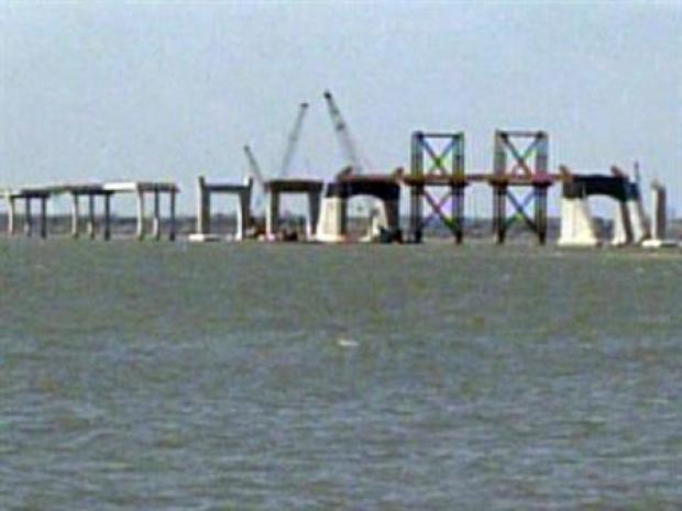 [DFW] Little Elm Big on Toll Bridge