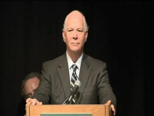 [DC] Cardin Answers Town Hall Questions