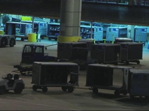 [DFW] TSA's Cargo Explosives Screenings Raise Concerns