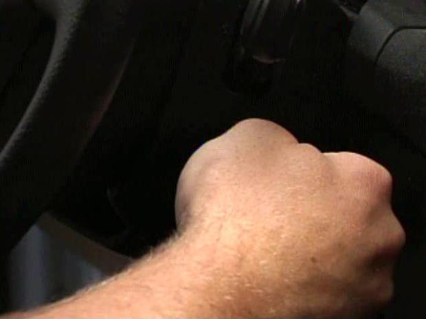 [DFW] Oak Cliff Man Tries to Jump-Start Car-Sharing