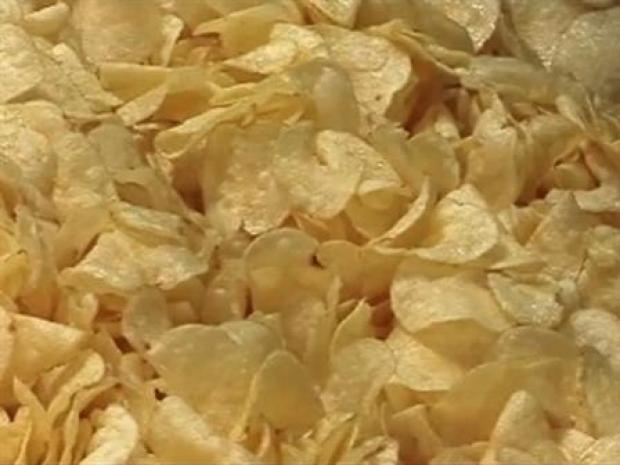 """[DFW] Frito-Lay Launches """"Chip Tracker"""""""