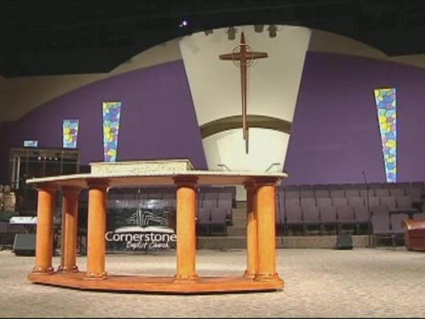[DFW] Church Opens Doors for Obama's Speech