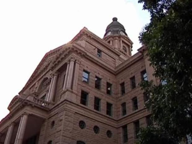 [DFW] Historic Tarrant Courthouse to Get Facelift