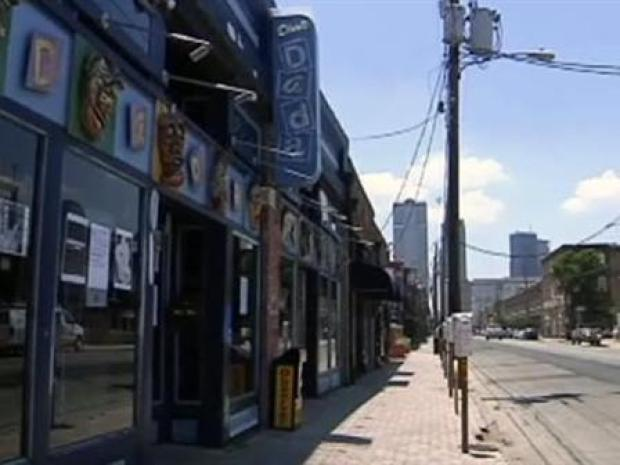 [DFW] Club's Temporary Closure Adds to Deep Ellum's Woes