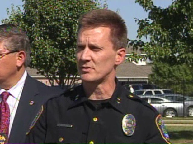 [DFW] Raw Video: Colleyville Chief Discusses Arrest in Bomb Case