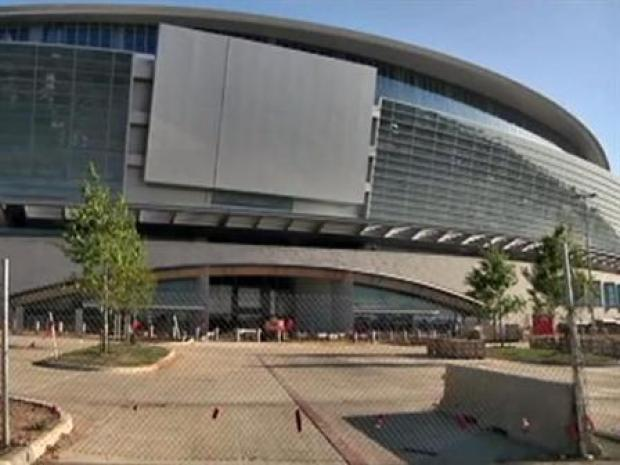 [DFW] Buyer Beware: New Stadium Means Fast Sellouts