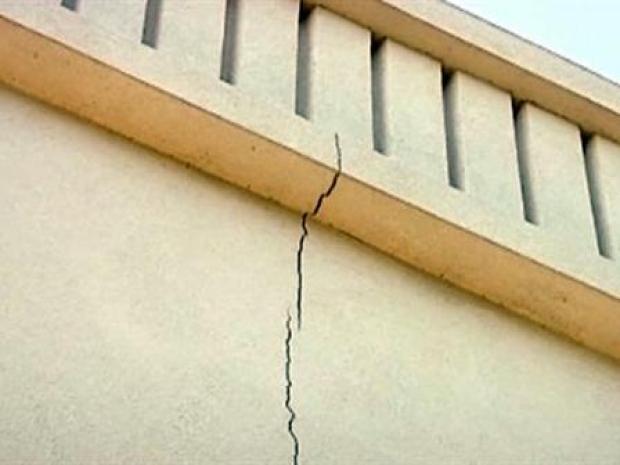 [DFW] Quake Damages Irving Scouting Museum