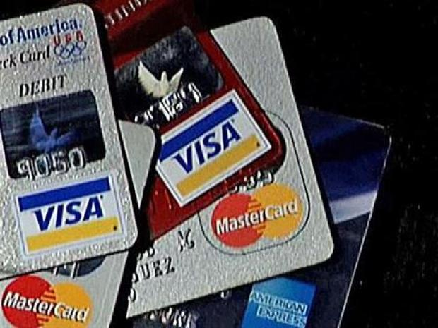 [DFW] Negotiate Your Credit Card Debt