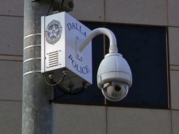 [DFW] Crime Drops in Uptown After Cameras Installed