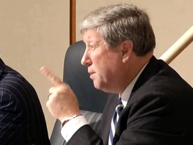 [DFW] Bitter Budget Battle Continues in Dallas County