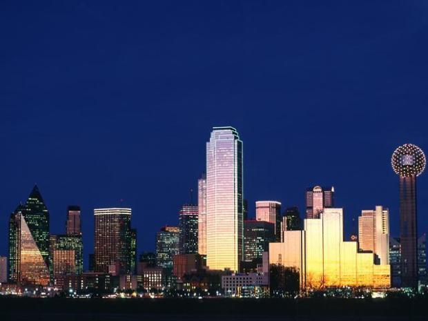 [DFW] Dallas Goes Hollywood