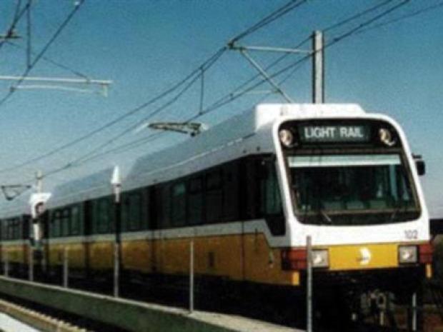 [DFW] Mass Transit Plan Revealed