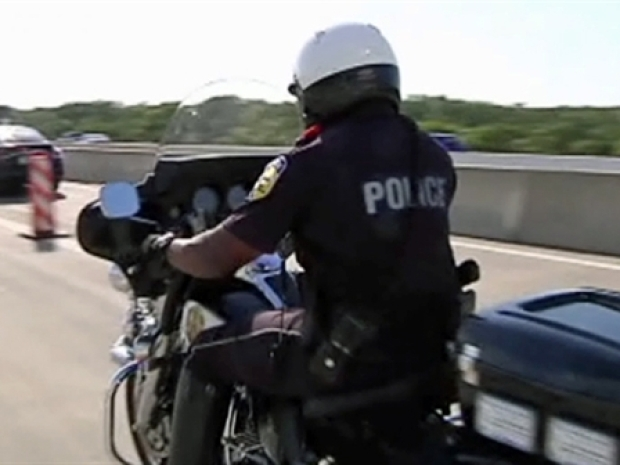 [DFW] Drivers Use Fake People to Bend Rules on HOV Lanes