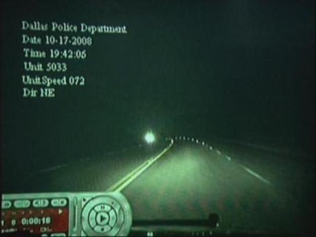 [DFW] Police Say Speeding Cruiser Struck, Killed Boy