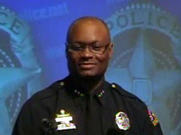 dallas police chief back at work after son 39 s death nbc 5. Black Bedroom Furniture Sets. Home Design Ideas