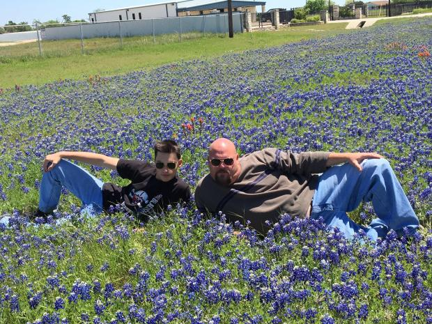 Bluebonnets in Bloom 2018 - Gallery II