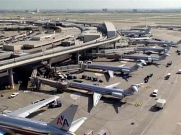 [DFW] Panel's Recommendations Won't Help Delayed Travelers