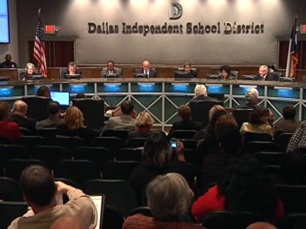 [DFW] DISD Unanimously Passes Comprehensive Anti-Bullying Policy