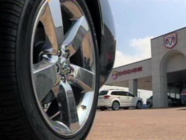 [DFW] 15 North Texas Chrysler Dealerships to Close