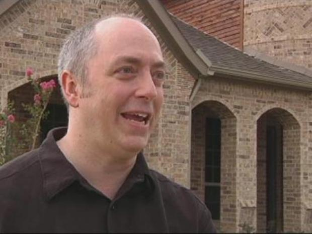 [DFW] Addison Man Wins Dream House