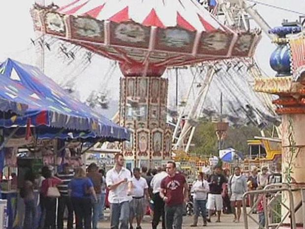[DFW] State Fair Ticket Sales Are Down