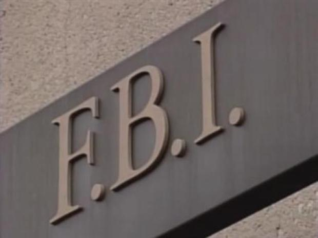 "[DFW] FBI Puts Up ""Help Wanted"" Sign"