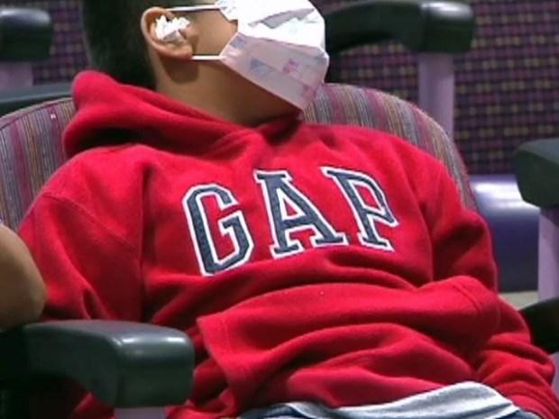 [DFW] Don't Overreact to Swine Flu: Docs